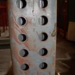 Hi-Line Pallet Rack