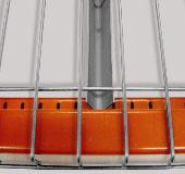 Standard Wire Decking