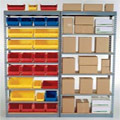 Low Profile Shelving