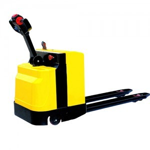 Mobile Self-Propelled Pallet Jack