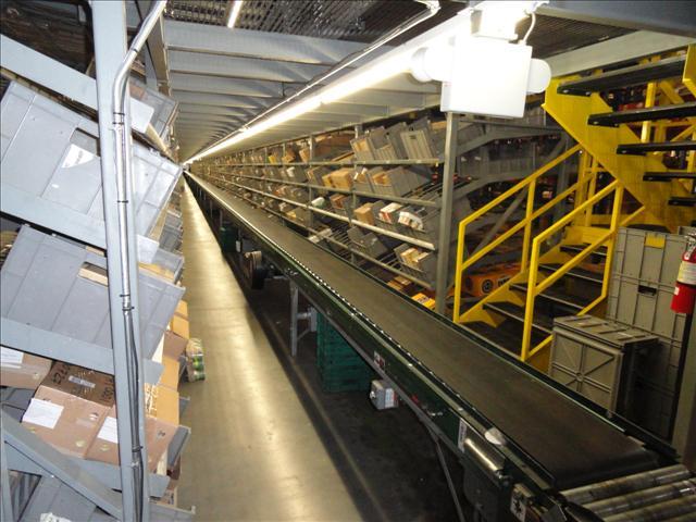 Warehouse Pick Modules