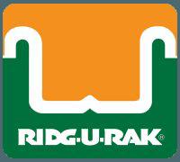 ridg-u-rak logo