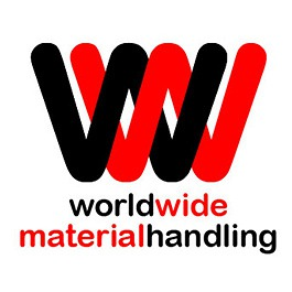 world wide material handling logo