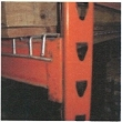 EMI Air-Row Pallet Rack