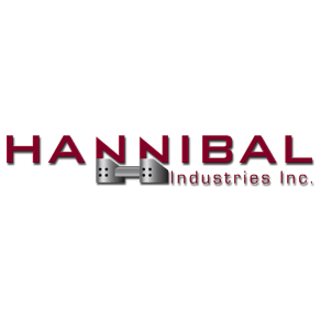 hannibal industries logo