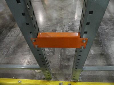 Accessories Pallet Rack