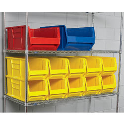 Extra Large Poly Bins