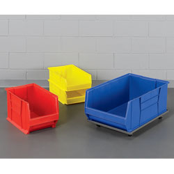Storage Bins & Containers